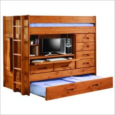 on a scale of 1 to 10 with 10 being the highest how does this rate it certainly packs a lot into a very limited floor space view more bunk trundle and bunk bed desk trundle