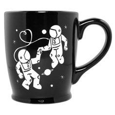 Astronaut Love Mug