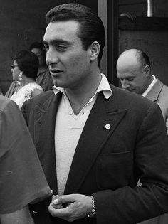 Eugenio Castellotti - UK Racing History.