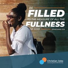 Youth Worker, Ephesians 3, Executive Search, Job Advertisement, Monday Motivation, How To Become, Christian, Pastor, Christians