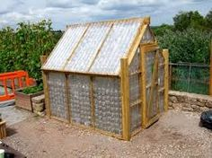 Image result for plastic bottle building houses