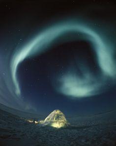 The Hotel Arctic, Greenland