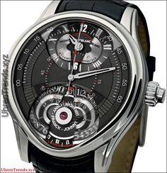 Montblanc TimeWriter 1 Metamorphosis Uhrtransformationen #metamorphosis #montblanc #timewriter #uhrtransformationen