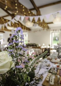 Looking lovely under the twinkling lights of Manor Oaks House Lodge Wedding, Diy Wedding, Wedding Ceremony, Wedding Venues, Reception, Wedding Day, Oaks House, Outside Games, Indoor Wedding Ceremonies