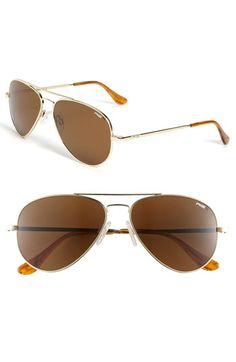 {$209} Randolph Engineering 'Concorde Classic' 57mm Polarized Sunglasses from @Nordstrom - #madeinUSA