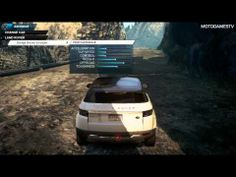 Cars From Need For Speed Most Wanted 2012