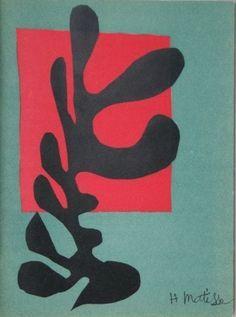 Henri Matisse - Boxeur nègre