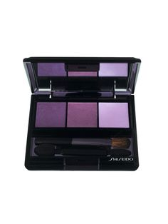 Shiseido Makeup Luminizing Satin Eye Color Trio in VI 308
