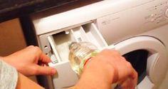 65 New Ideas Cleaning Washing Machine Drum White Vinegar