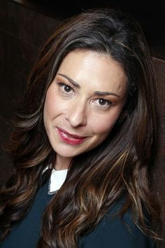 Stacy London  (Stacy London: From Makeovers to Memoir)