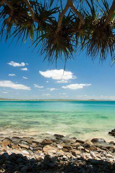 * Picturesque Noosa Beach Queensland Australia - my most favourite beach in the world.
