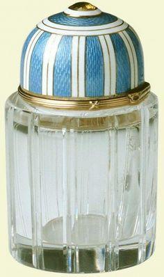 Feodor Afanassiev - Scent bottle
