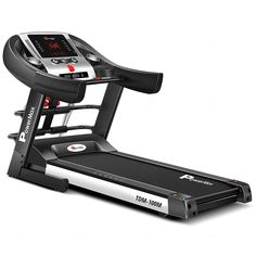 Motor: (4.0 HP Peak) DC Motor | Max User Weight: 90KG | Running Surface: 1210 x 410MM Speed: 1.0 – 10.0KM/HR | Time, Speed, Distance, Calories, Heart Rate Sensors with Bluetooth App for Android & iOS. #exercise #fitness #workout #treadmill #fit #healthcare Treadmill Price, Best Treadmill For Home, Treadmill Reviews, Foldable Treadmill, Folding Treadmill, Home Gym Equipment, No Equipment Workout, Good Treadmills
