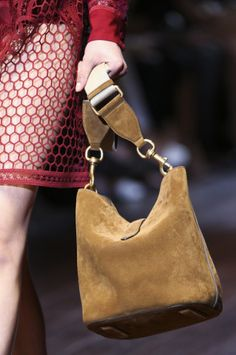 The Top 7 Accessory Trends of Spring 2015 – Vogue - Gucci