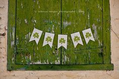 Everything You Need To Celebrate St. Patrick's Day | Rustic Crafts & Chic Decor