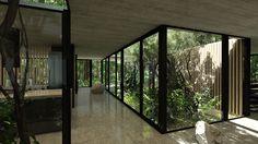 Gres House | Luciano Kruk