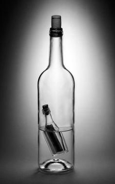 Message in a bottle by juandevillalba  on 500px