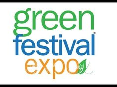 The Green Festival Expo 2015 Sneak Peak