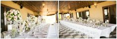 Villa Botanica Wedding | Melissa & Steve's Wedding Vision