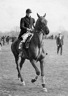 The prince of Wales, later King Edward VIII and then Duke of Windsor