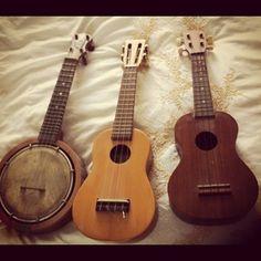 ukuleles s