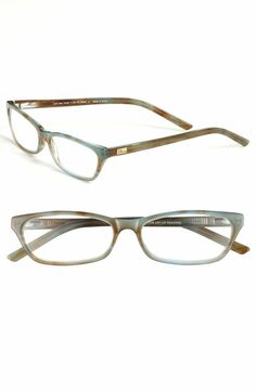I-Line 'Sea Turtle' Reading Glasses available at #Nordstrom
