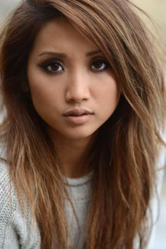 Brenda Song Signs Talent Deal at Fox
