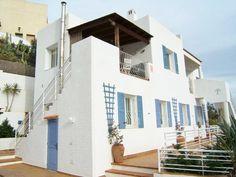 B179: Villa for sale in Mojacar, Almería. Click picture for more info.