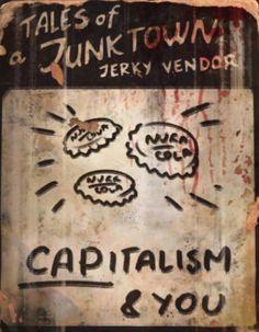 Výsledek obrázku pro tales of junktown magazines