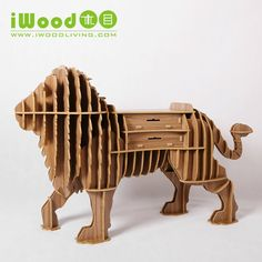 849.99$  Watch now - http://aliko4.worldwells.pw/go.php?t=32698655830 - European Nordic Continental Art home decoration wooden ornaments lion drawer frame creative home craft free shipping