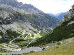 Stelvio Pass (Bormio, Italy): Address, Top-Rated Scenic Drive Reviews - TripAdvisor