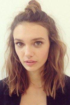 idée modèle coifure facile à faire pour femme 38 via http://ift.tt/2axo7TJ