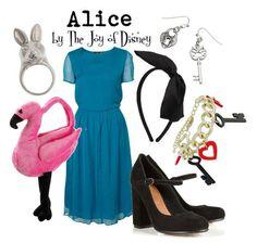 The Joy of Disney: Alice -- Alice in Wonderland