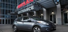 Is Nissan Committed to the Electric Car Market?