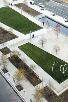 The new Canal Park @ Washington D.C.'s Navy Yard (via The Dirt)