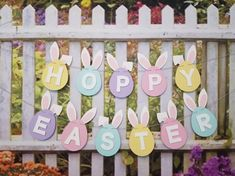 Check out this item in my Etsy shop https://www.etsy.com/listing/499852362/hoppy-easter-banner-spring-decoration
