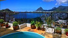 $600k Residential For Sale, Apartment Humaitá - REF: LC763, Rio de Janeiro Rio de Janeiro 22261001, Brazil   www.century21global.com