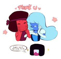 gARNET OMG YOU HAVE NO CHILL