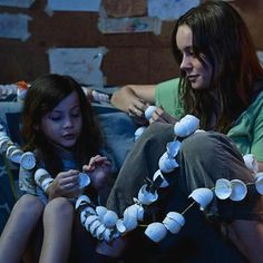 Movies: Brie Larson and Jacob Tremblay  in emotional new Room trailer