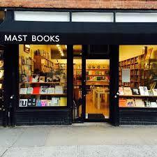 Mast Books, 66 Avenue A, New York, NY