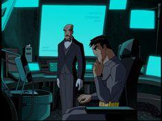 The Batman 2004, Batman Love, Alfred Batman, Batman Batcave, Webtoon App, Thing 1, Bat Family, Dark Knight, Dc Universe