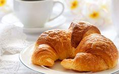 Tänään on croissant-sunnuntai! Ohessa helppo ohje aamun ihanimpiin leivonnaisiin - The Voice