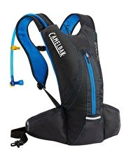 Camelbak Octane XCT 3L Hydration Pack - Black and The CamelBak Octane XCT has a 3L Antidote reservoir to make sure that you stay hydrated http://www.MightGet.com/january-2017-13/camelbak-octane-xct-3l-hydration-pack--black-and.asp