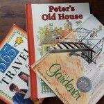 Read Aloud July ⋆ Waldorf-Inspired Learning