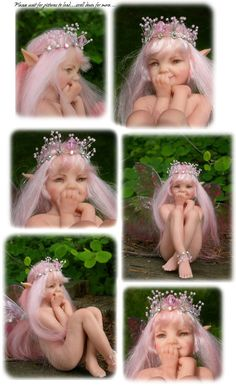 How to Save Money in Buying Office Supplies Clay Fairies, Elves And Fairies, Flower Fairies, Baby Fairy, Love Fairy, Magical Creatures, Fantasy Creatures, Beautiful Fairies, Beautiful Dolls