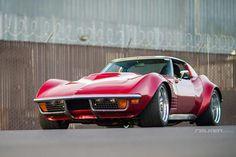 Chevy, Little Red Corvette, Chevrolet Corvette Stingray, Sexy Cars, Fast Cars, Sport Cars, Custom Cars, Concept Cars, Cool Cars