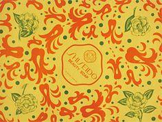 1915日記帳: 資生堂 Brand Packaging, Wrapping, Wraps, Japan, Pattern, Blog, Patterns, Blogging, Model
