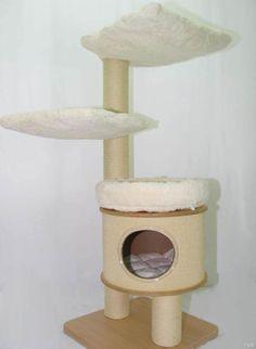 meer dan 1000 afbeeldingen over krabpalen op pinterest kattenpalen kattenhuizen en kat krabpaal. Black Bedroom Furniture Sets. Home Design Ideas
