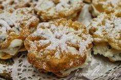 """le tenere dolcezze di resy: I """"Baci di Pantelleria"""""""