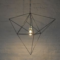 vjeranski:    Lamp by Nathalie Dewez